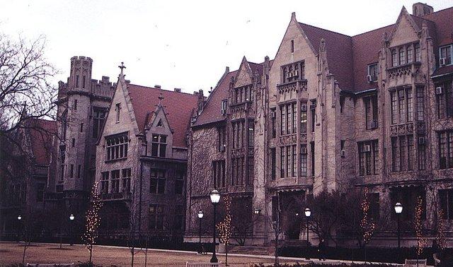 College essays university of chicago